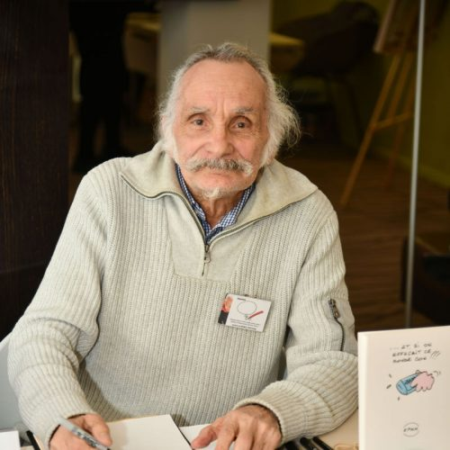 Guillaume SAMAMA