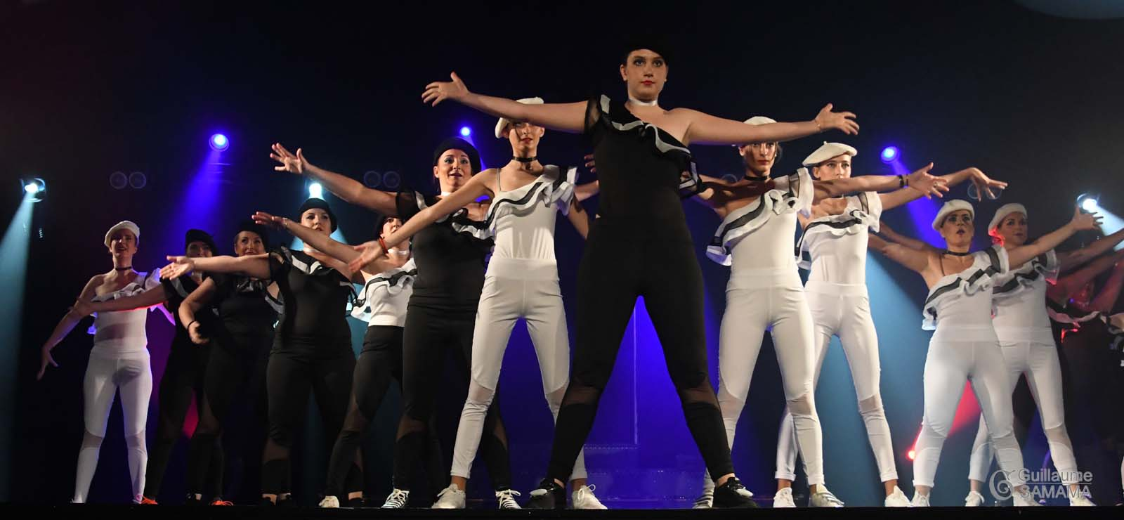 école de danse